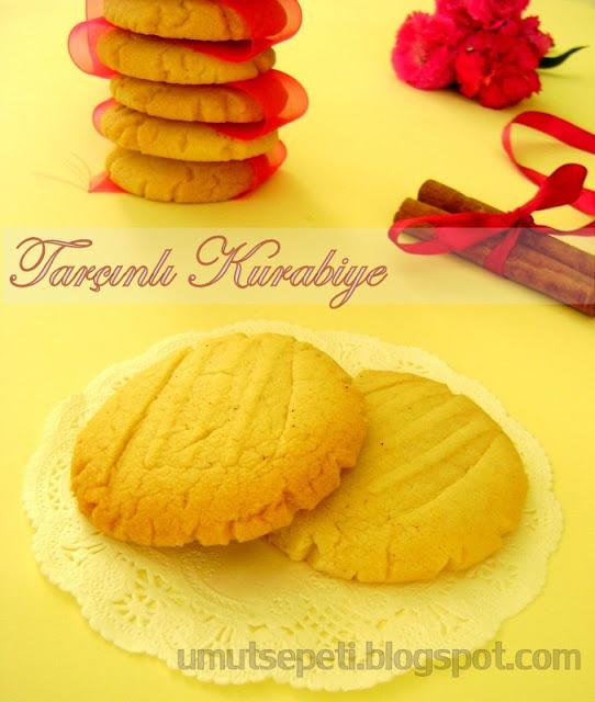 tarçınlı kurabiye,kurabiye tarifli,resimli kurabiye tarifleri