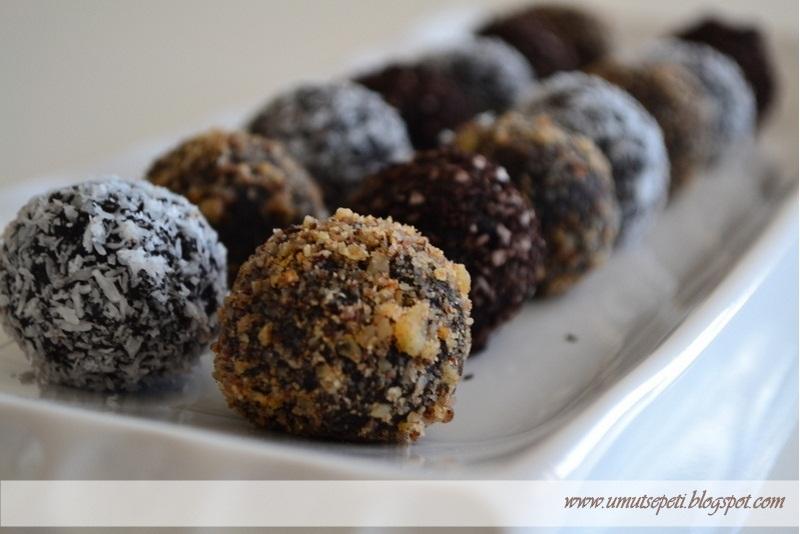 truff nasıl yapılır,muffin tarifleri