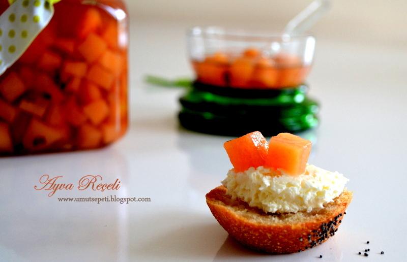 oktay usta yemek tarifleri,reçel nasıl yapılır,resimli yemekler