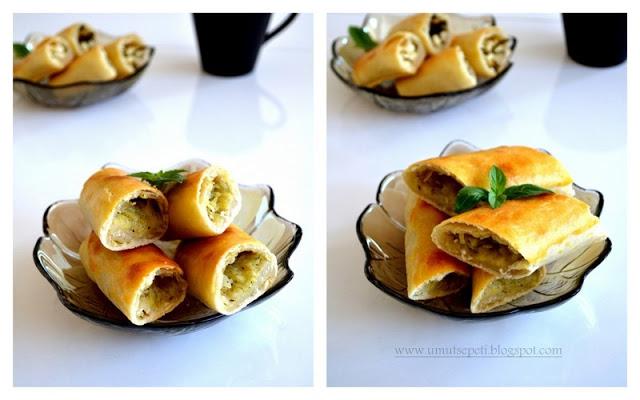 Kahvaltı Böreği