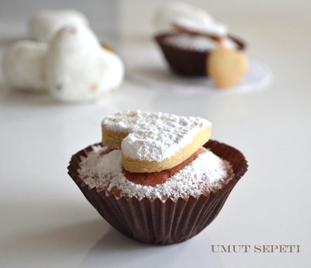 Pancarlı Muffin,Sevgili Sevgi'm ve Garip Hallerim…