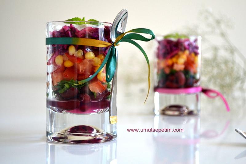 umutsepeti,meksika fasulye salatası,mısırlı salata,salata tarifleri