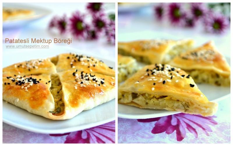 börek tarifleri, mektup böreği tarifi,zarf böreği, kolay börek tarifi