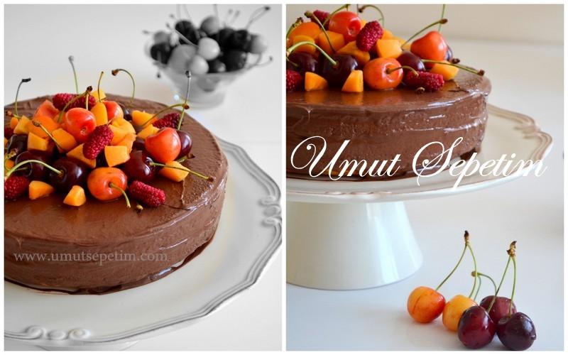 pasta tarifleri,kolay pasta tarifi,çikolatalı pasta,pratik pasta tarifleri