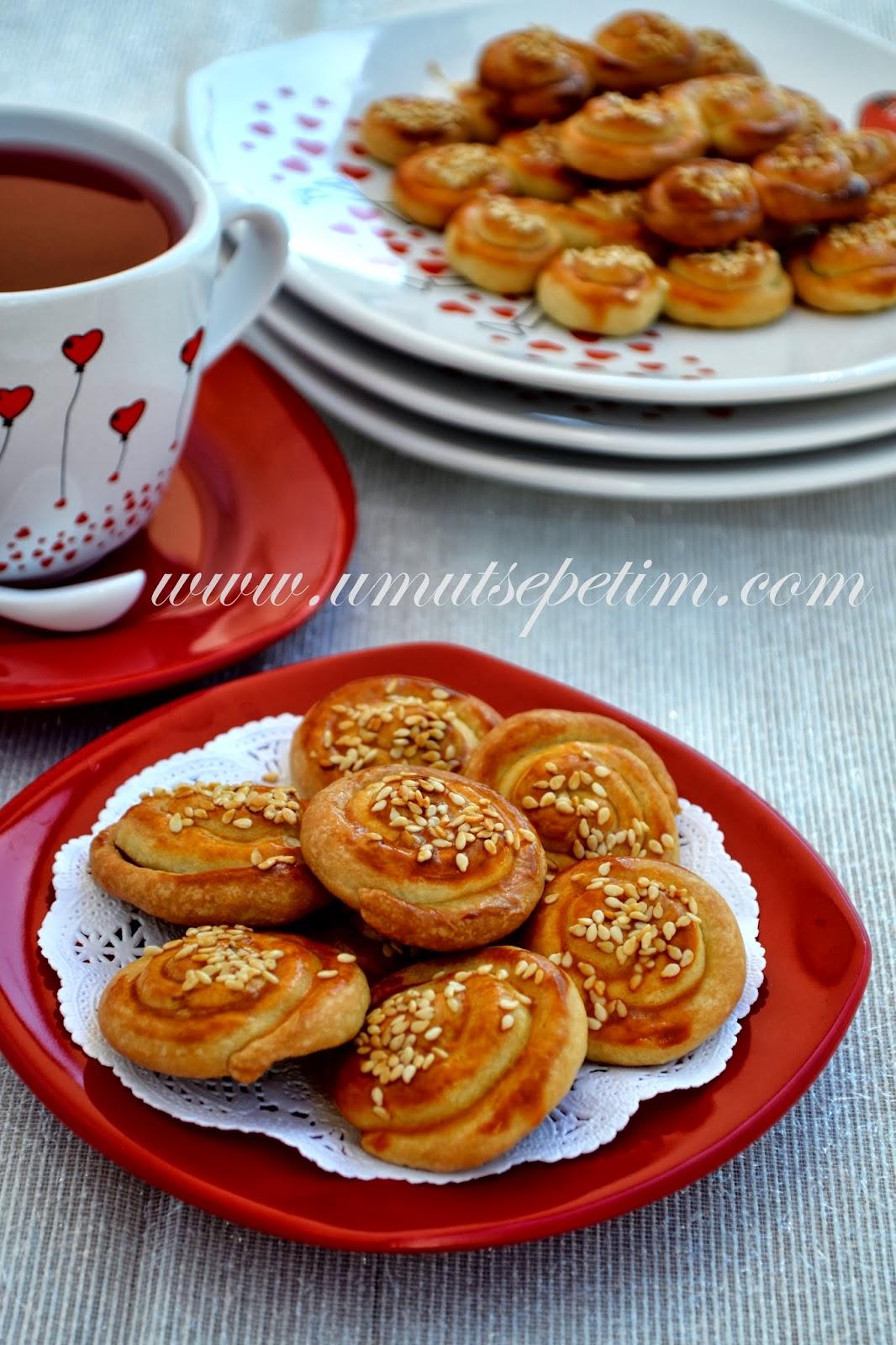 kurabiye tarifi
