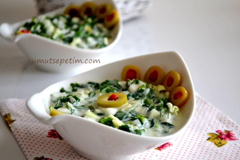 roka salatası,rokalı salata tarifi,pratik salatalar,diyet salata tarifi