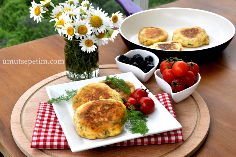Kahvaltılık  Pofuduk  Tarifi