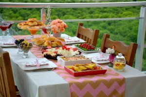 Pazar  Kahvaltısı  ve  Pratik  Fikirler ;)