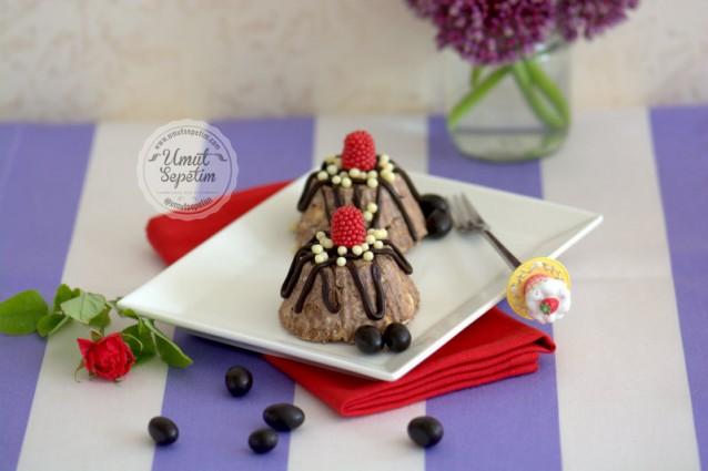 Kolay  Yaz  Pastası  Tarifi