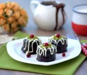 Çikolatalı  Oreo  Pasta  Tarifi