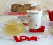 Öksürüğü  Kesen  Taze  Zencefil  Çayı