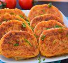 Patatesli  Buzluk  Böreği  Tarifi