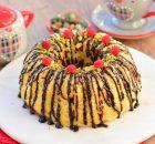 Tencerede (Buharda  ) Pratik Kek