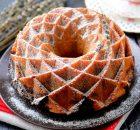 Sodalı  Pamuk  Kek ( Kabarması Garanti )