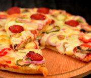 Orijinal  Pizza  Tarifi