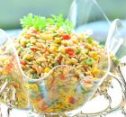 Nefis  Şehriye  Salatası